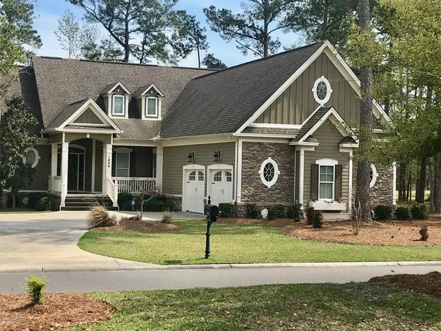 1966 Arnold Palmer Drive, Shallotte, NC 28470 (MLS #100219538) :: SC Beach Real Estate