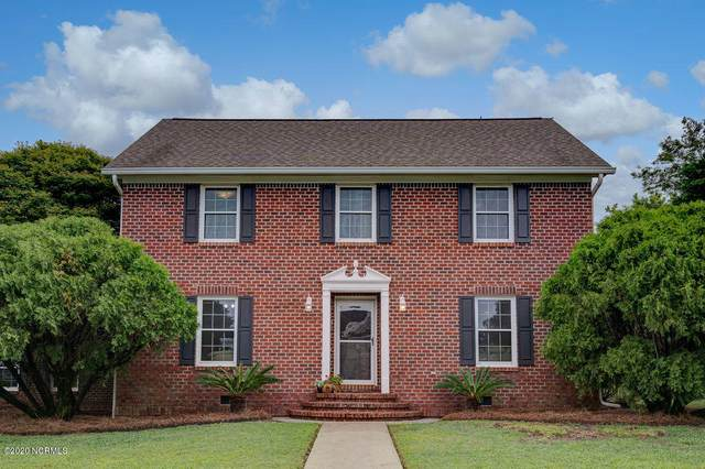 656 Lawshe Court, Wilmington, NC 28412 (MLS #100219546) :: The Keith Beatty Team