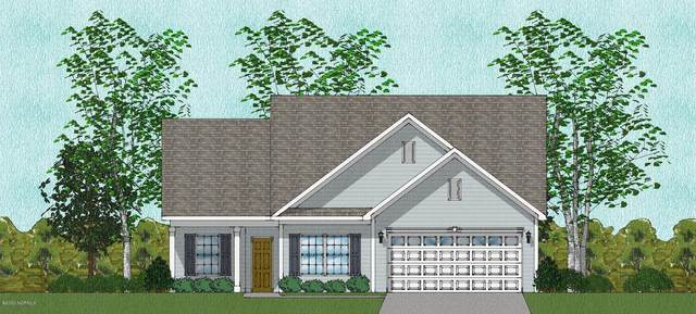 92 Warbler Way, Hampstead, NC 28443 (MLS #100219548) :: The Chris Luther Team