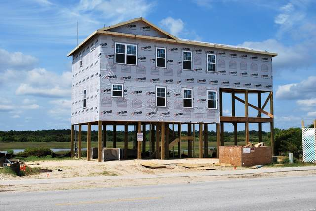 668 Ocean Boulevard W, Holden Beach, NC 28462 (MLS #100219549) :: The Bob Williams Team