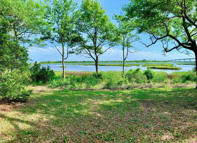 208 Shoreline Drive E, Sunset Beach, NC 28468 (MLS #100219569) :: Berkshire Hathaway HomeServices Hometown, REALTORS®