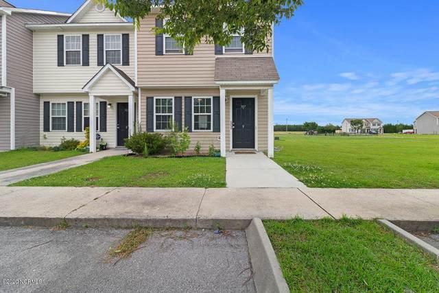 307 Burley Drive #9, Hubert, NC 28539 (MLS #100219578) :: CENTURY 21 Sweyer & Associates