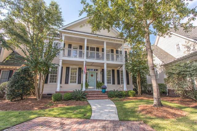 1923 Hallmark Lane, Wilmington, NC 28405 (MLS #100219585) :: The Chris Luther Team