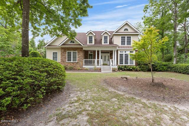 122 Olde Point Road, Hampstead, NC 28443 (MLS #100219590) :: The Keith Beatty Team