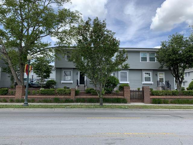 312 River Drive, New Bern, NC 28560 (MLS #100219591) :: Berkshire Hathaway HomeServices Hometown, REALTORS®