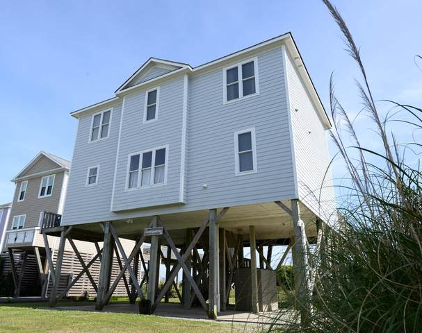 7503 E Beach Drive, Oak Island, NC 28465 (MLS #100219592) :: The Bob Williams Team