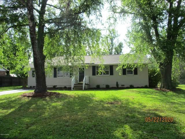 1018 Daniel Drive, Jacksonville, NC 28540 (MLS #100219596) :: Barefoot-Chandler & Associates LLC