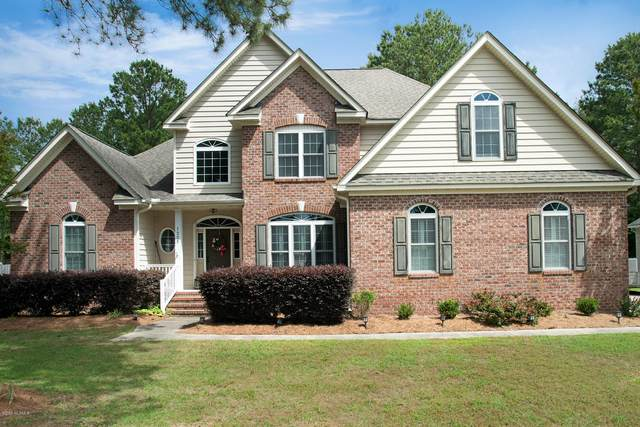 1205 Addison Court, Winterville, NC 28590 (MLS #100219598) :: The Cheek Team