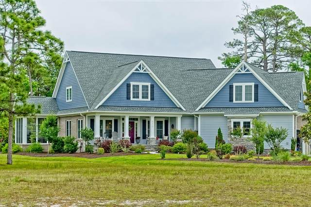 4412 Prince Regent Court, Southport, NC 28461 (MLS #100219602) :: The Bob Williams Team