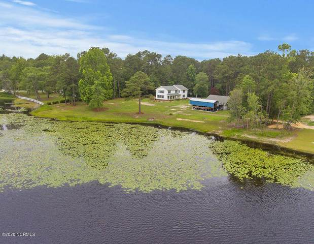 104 Clearwater Lane, Richlands, NC 28574 (MLS #100219608) :: Coldwell Banker Sea Coast Advantage