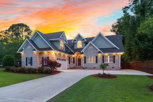 8213 Lantana Lane, Wilmington, NC 28411 (MLS #100219610) :: Courtney Carter Homes