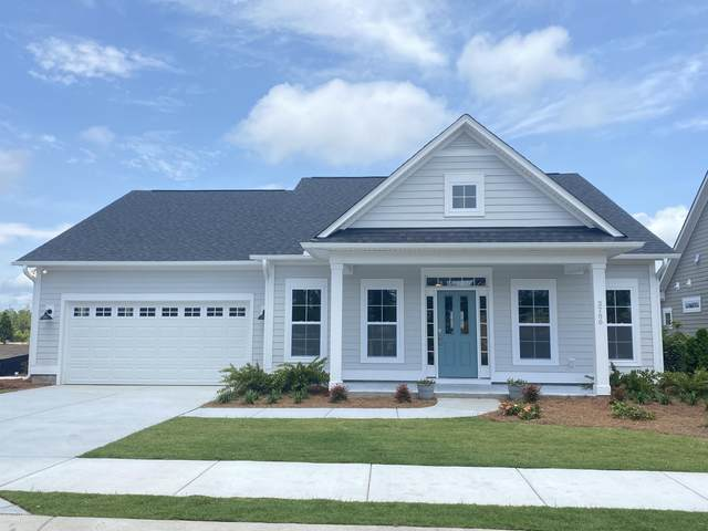 3700 Battery Lane, Southport, NC 28461 (MLS #100219626) :: The Bob Williams Team