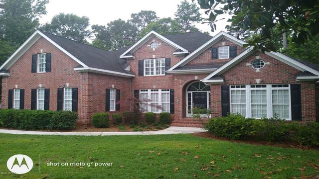 5104 Owteway Place, Wilmington, NC 28409 (MLS #100219628) :: The Keith Beatty Team