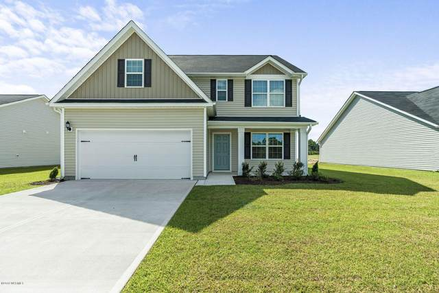 7141 Boykin Spaniel Way, Wilmington, NC 28411 (MLS #100219629) :: Vance Young and Associates