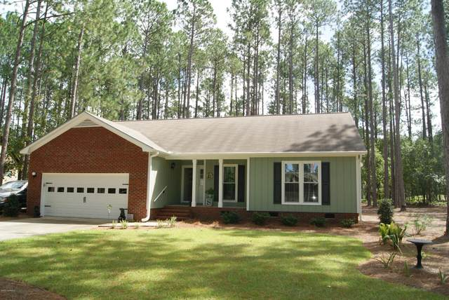 909 Muirfield Place, New Bern, NC 28560 (MLS #100219633) :: Donna & Team New Bern
