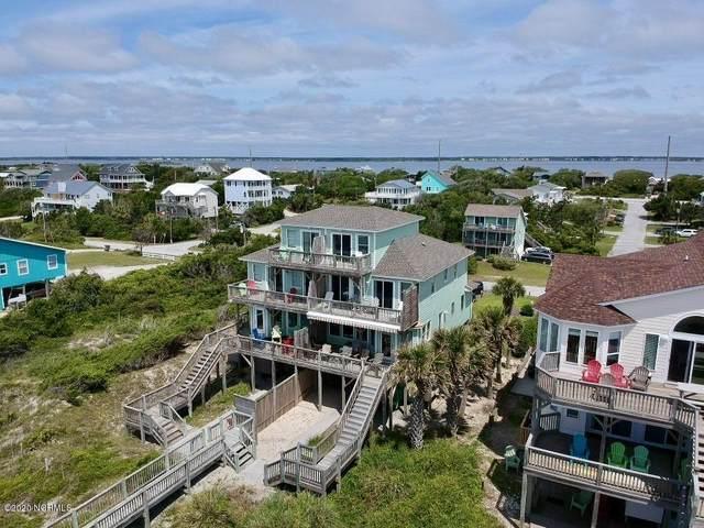 3401 Ocean Drive E, Emerald Isle, NC 28594 (MLS #100219647) :: Lynda Haraway Group Real Estate