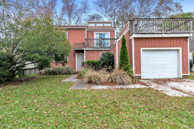 134 Doris Avenue E, Jacksonville, NC 28540 (MLS #100219651) :: Lynda Haraway Group Real Estate