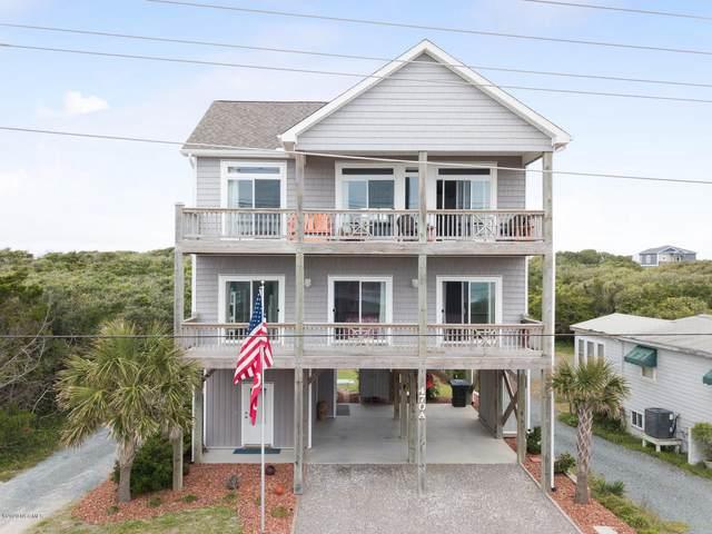 470 N Anderson Boulevard, Topsail Beach, NC 28445 (MLS #100219662) :: Castro Real Estate Team