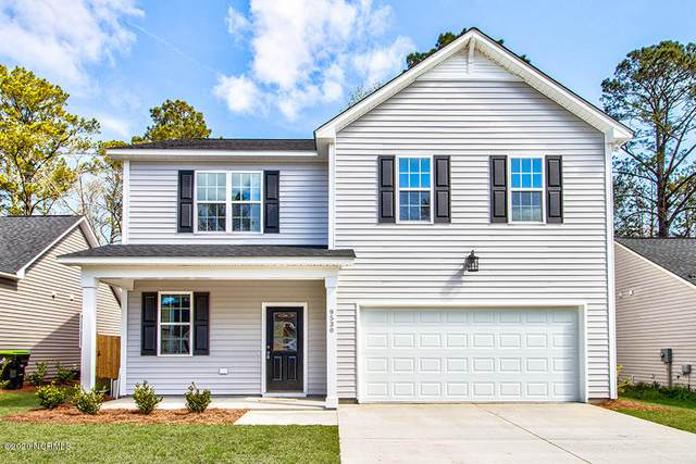 9545 Lily Pond Court NE, Leland, NC 28451 (MLS #100219664) :: Lynda Haraway Group Real Estate