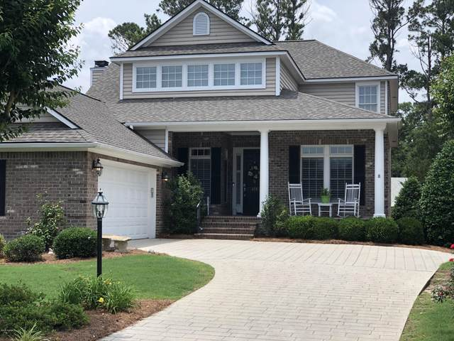 420 Black Diamond Drive, Wilmington, NC 28411 (MLS #100219668) :: Courtney Carter Homes