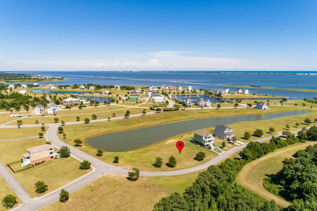 305 Kensington Place, Newport, NC 28570 (MLS #100219673) :: Barefoot-Chandler & Associates LLC