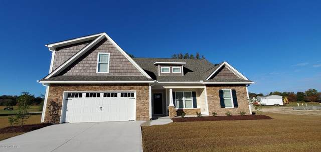 3847 E Baywood Lane, Greenville, NC 27834 (MLS #100219674) :: Berkshire Hathaway HomeServices Prime Properties
