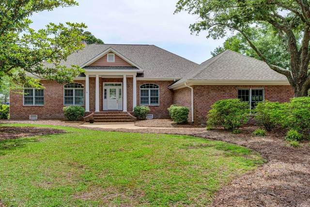 8416 Fazio Drive, Wilmington, NC 28411 (MLS #100219680) :: The Chris Luther Team
