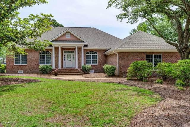 8416 Fazio Drive, Wilmington, NC 28411 (MLS #100219680) :: Thirty 4 North Properties Group