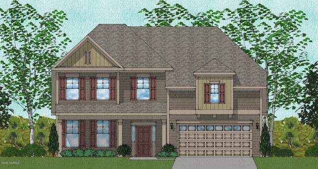 128 Warbler Way, Hampstead, NC 28443 (MLS #100219687) :: The Chris Luther Team