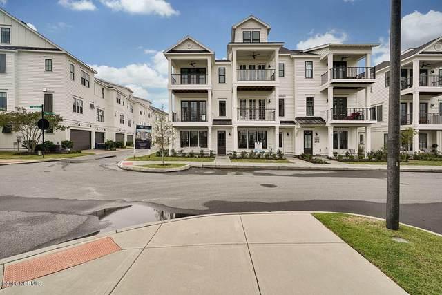 152 Dugger Lane, Wilmington, NC 28412 (MLS #100219689) :: Lynda Haraway Group Real Estate