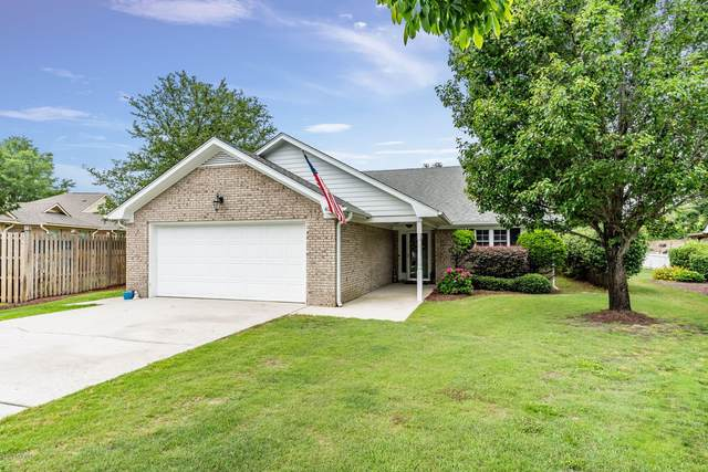 6218 Sugar Pine Drive, Wilmington, NC 28412 (MLS #100219693) :: RE/MAX Essential
