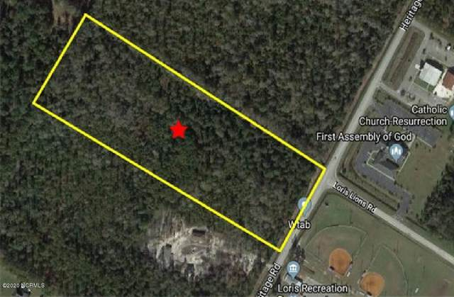 Tbd Heritage Rd, Loris, SC 29569 (MLS #100219696) :: Lynda Haraway Group Real Estate