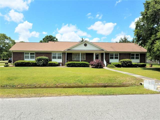 2130 Canyon Drive, Winterville, NC 28590 (MLS #100219704) :: The Cheek Team