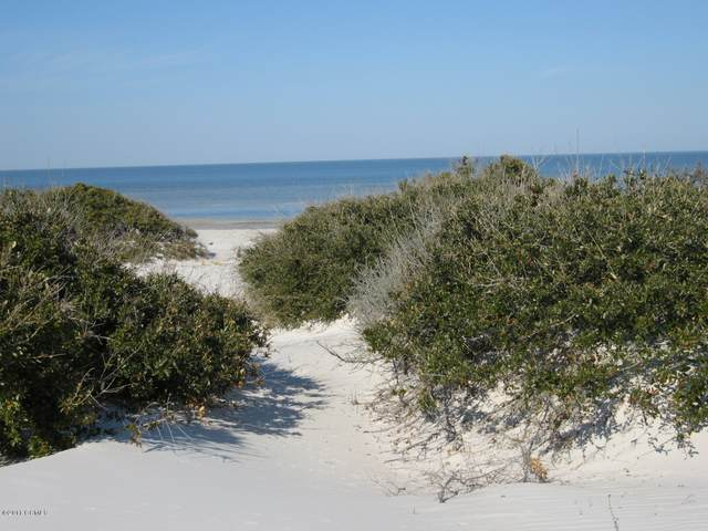 104 Sandy Landing Road, Cedar Island, NC 28520 (MLS #100219713) :: The Keith Beatty Team