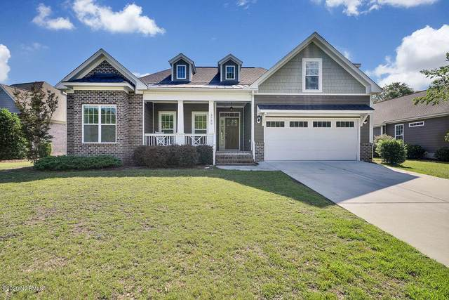 3729 Cinnamon Fern Drive, Southport, NC 28461 (MLS #100219743) :: SC Beach Real Estate