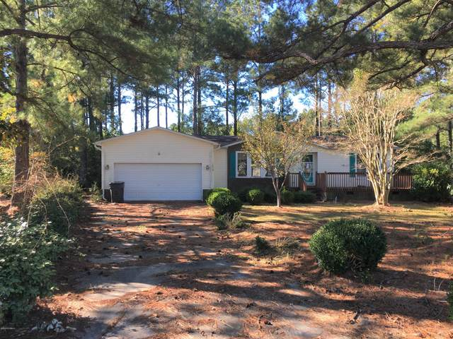 1024 Waterview Lane SW, Carolina Shores, NC 28467 (MLS #100219761) :: SC Beach Real Estate