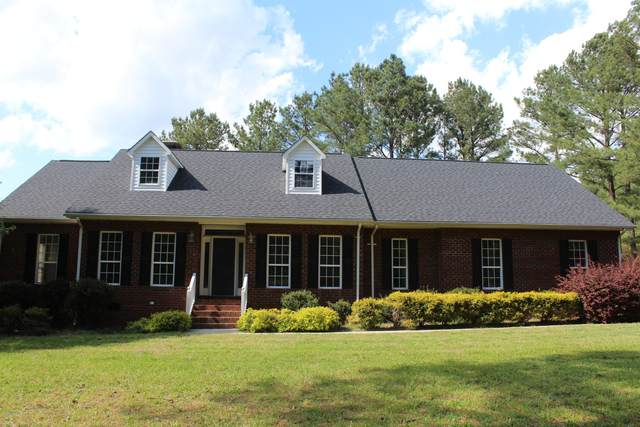 4050 Nc 98 Highway, Youngsville, NC 27596 (MLS #100219763) :: David Cummings Real Estate Team