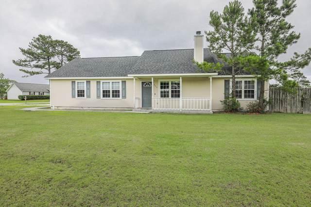 400 Alec Court, Hubert, NC 28539 (MLS #100219767) :: Castro Real Estate Team
