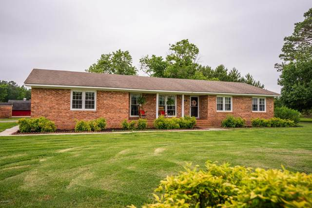 823 Richard Switch Road, Currie, NC 28435 (MLS #100219768) :: Castro Real Estate Team
