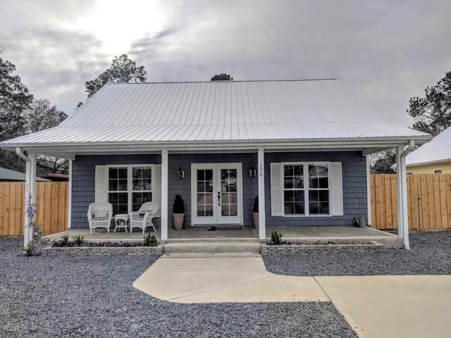 129 NE 33rd Street, Oak Island, NC 28465 (MLS #100219770) :: Berkshire Hathaway HomeServices Myrtle Beach Real Estate