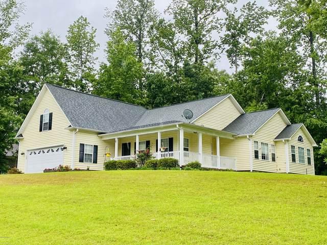 300 Magellan Drive, New Bern, NC 28560 (MLS #100219773) :: Lynda Haraway Group Real Estate