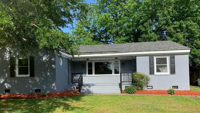 2405 Jones Street, Winterville, NC 28590 (MLS #100219775) :: The Cheek Team