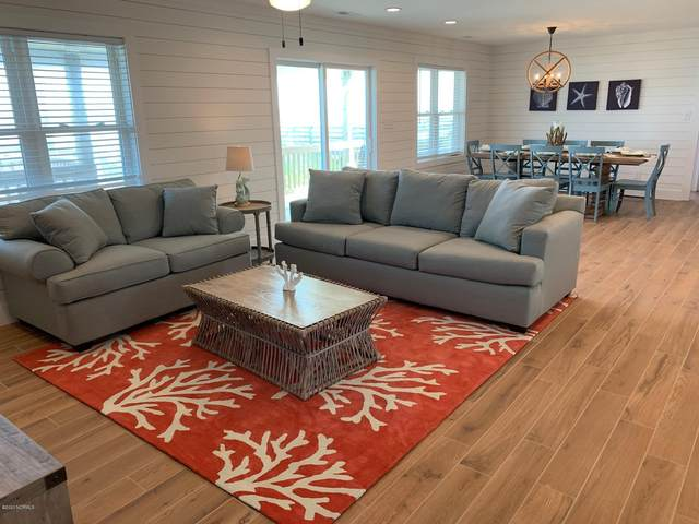 1213 Ocean Drive, Emerald Isle, NC 28594 (MLS #100219776) :: Lynda Haraway Group Real Estate