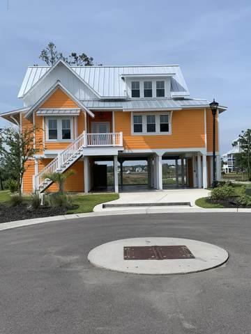 105 Lucas Cove, Oak Island, NC 28465 (MLS #100219797) :: Thirty 4 North Properties Group