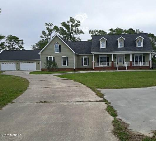 1002 Beddards Crossing Drive, Grimesland, NC 27837 (MLS #100219816) :: Stancill Realty Group