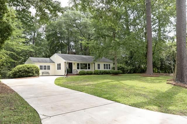 4708 Trent River Drive, Trent Woods, NC 28562 (MLS #100219827) :: Castro Real Estate Team