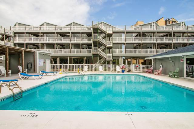 855 Salter Path Road #307, Indian Beach, NC 28512 (MLS #100219831) :: RE/MAX Essential