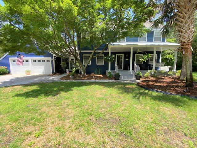 105 Abalone Drive, Wilmington, NC 28411 (MLS #100219832) :: RE/MAX Elite Realty Group
