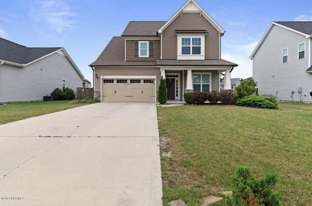 108 Hampton Drive, Holly Ridge, NC 28445 (MLS #100219840) :: Coldwell Banker Sea Coast Advantage