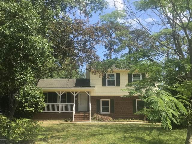 4526 Noland Drive, Wilmington, NC 28405 (MLS #100219841) :: Coldwell Banker Sea Coast Advantage